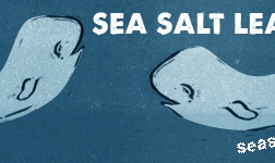 Sea Salt email-signature