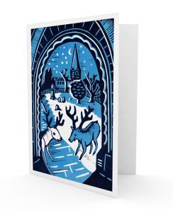 Christmas card 3 - 2016