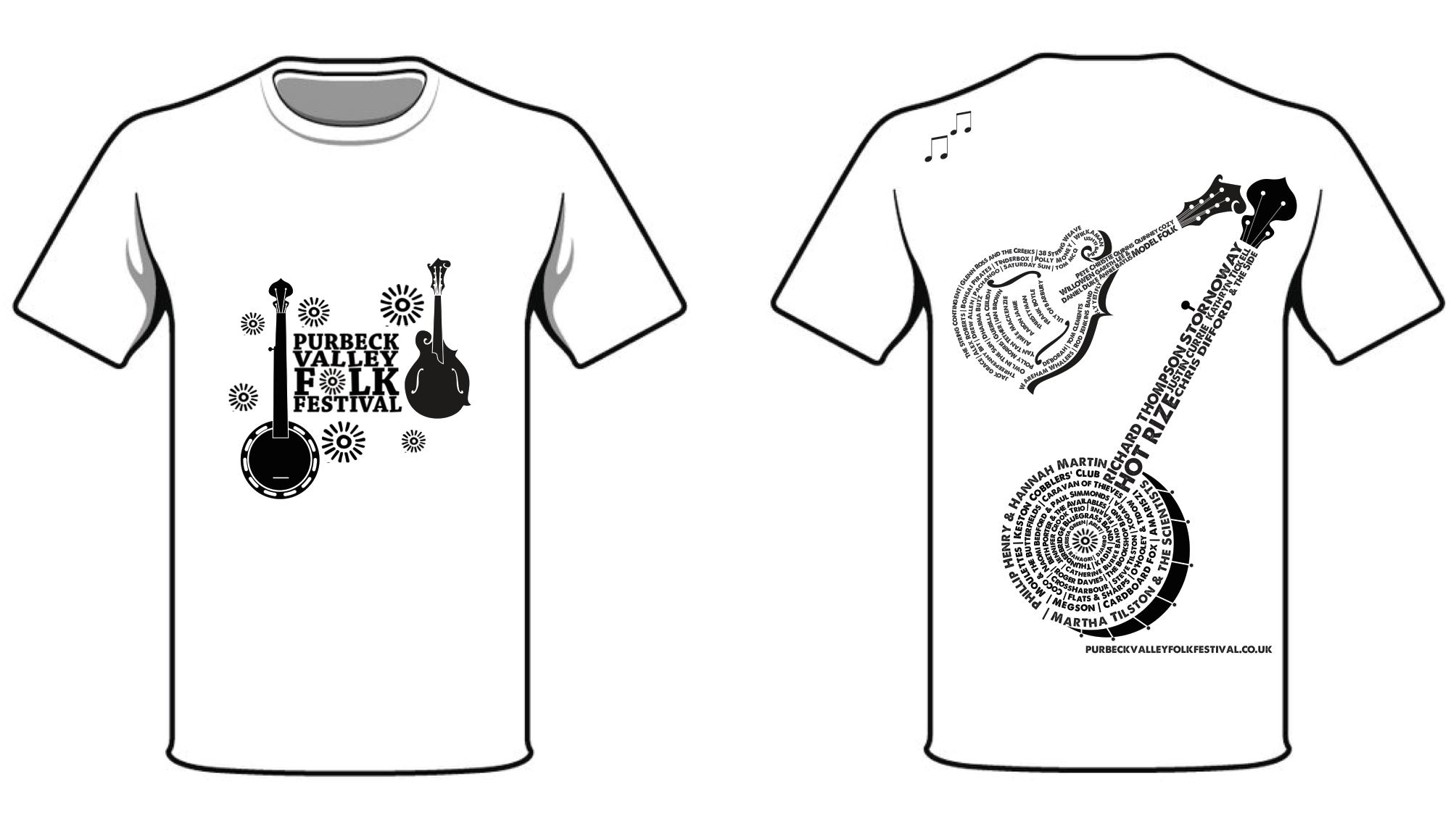 Shirt design press - Festival T Shirt Design