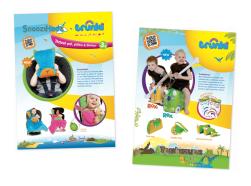 Trunki flyers