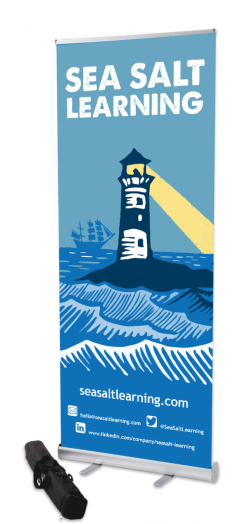 Sea Salt Learning | Lighthouse