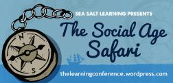 Social Age Safari web banner
