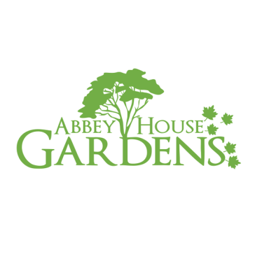 abbey house gardens logo