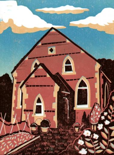 chapel corston
