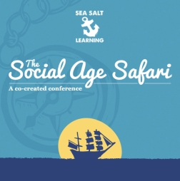 Branding for The Social Age Safari