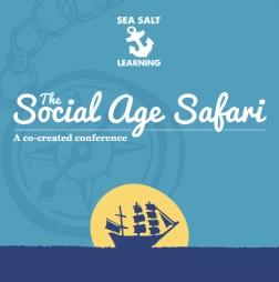 Branding for The Social Age Safari