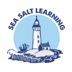 Sea Salt Learning Logo