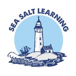 Sea Salt Learning Logo