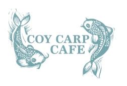 Coy Carp Cafe 1