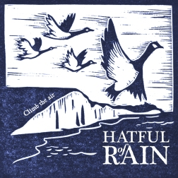 Hatful of Rain album cover