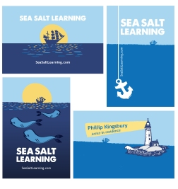 SSL business cards
